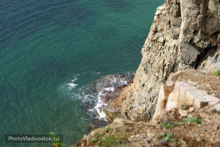 Утёс. Природа. Фотографии Владивостока