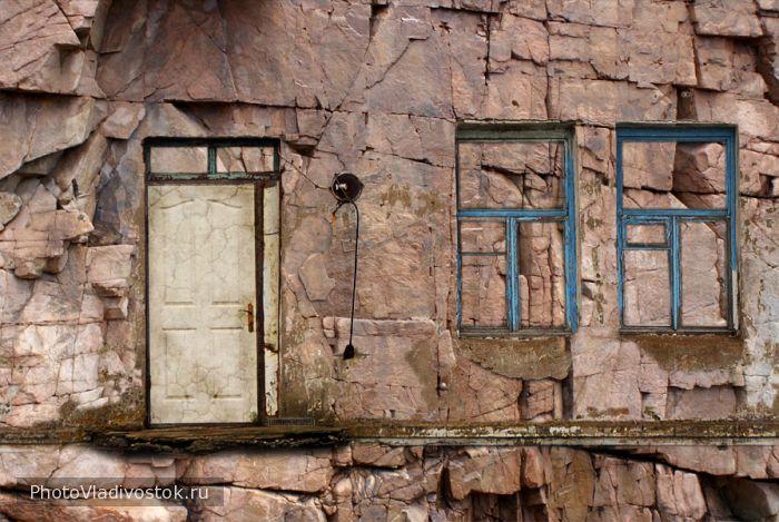 . Разное. Фотографии Владивостока