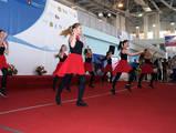 Тихоокеанская международная туристская выставка 2014. Праздники. Фотографии Владивостока