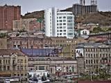 К\т Уссури и ГУМ. Город Владивосток. Фотографии Владивостока
