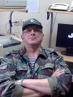 Алексей Исайкин